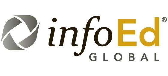 InfoEd Global Logo